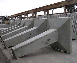 унифицированные фундаменты для стальных
