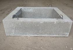 Железобетонные и бетонных элементы дляп