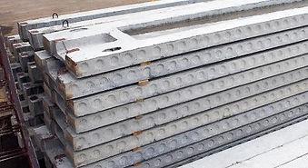 сборные железобетонные плиты ПЖ-1 для же