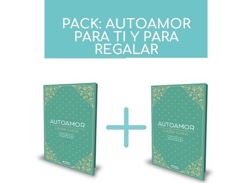 Pack descuento AUTOAMOR X 2