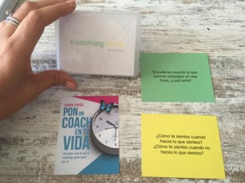Coaching Cards