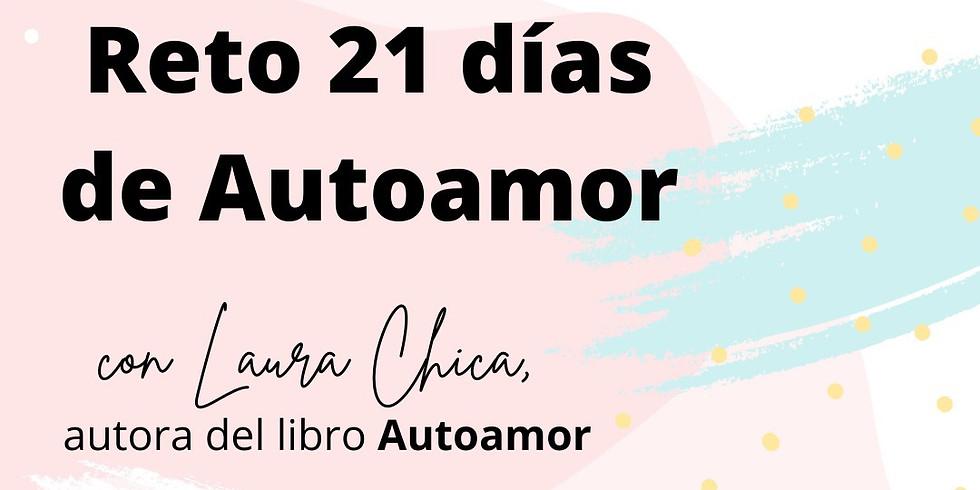 RETO 21 DÍAS DE AUTOAMOR