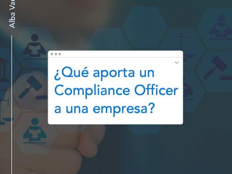 ¿Qué es un Compliance Officer?