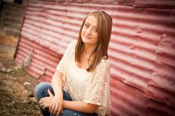 Twin Falls Senior Photography