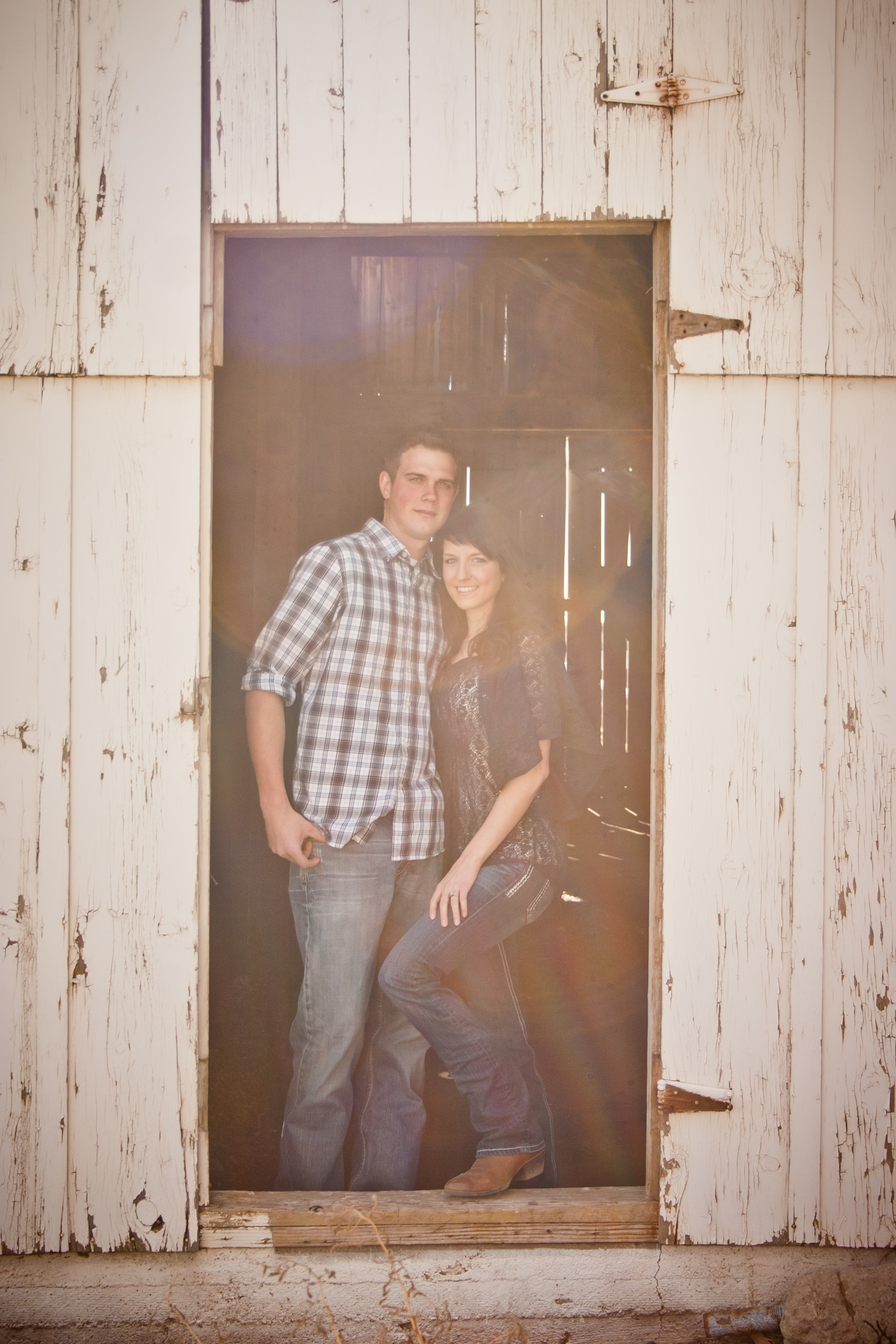 Twin Falls Engagement Photography