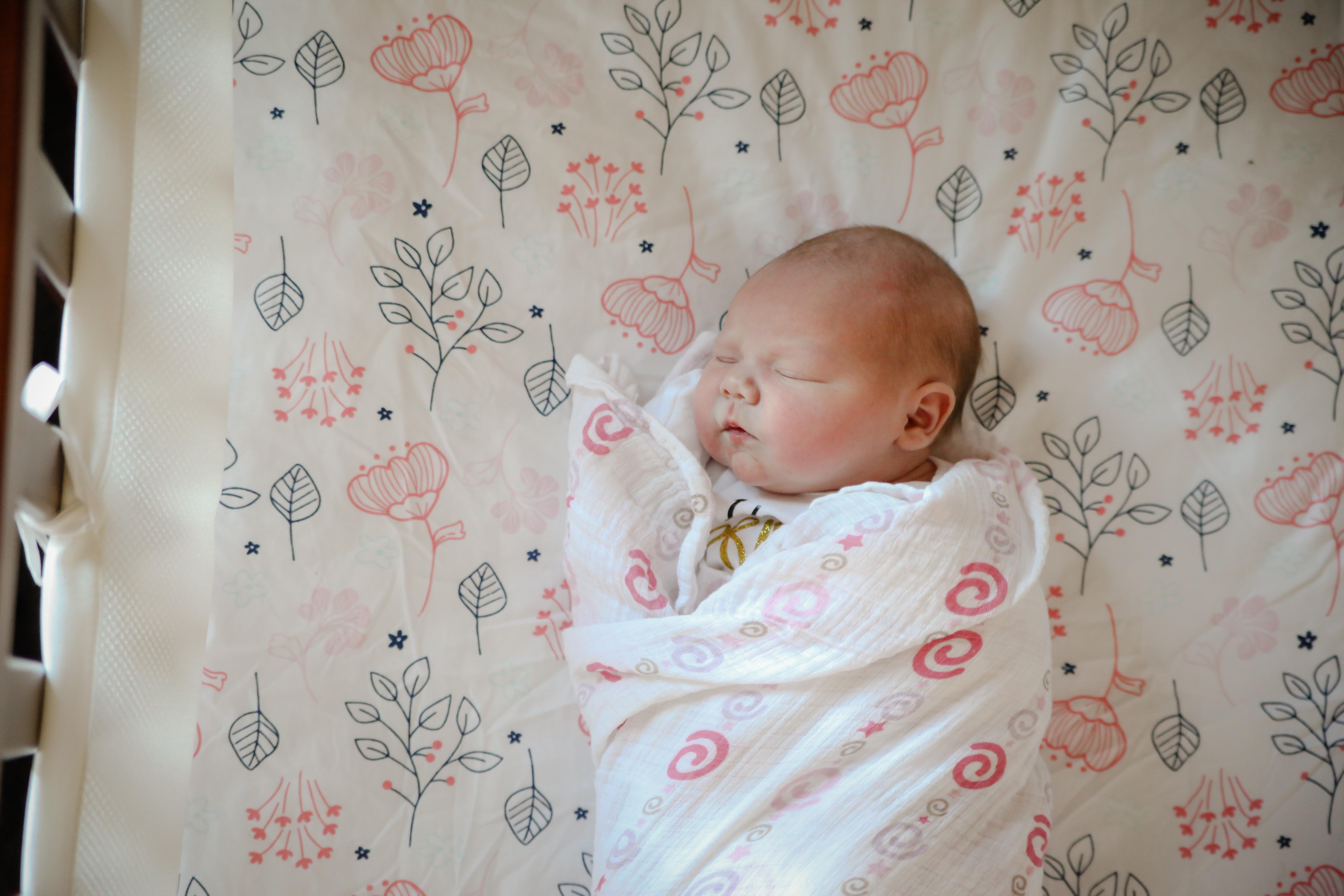 Twin Falls Newborn Photography