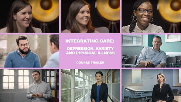 Integrating Care: Depression, Anxiety and Physical Illness