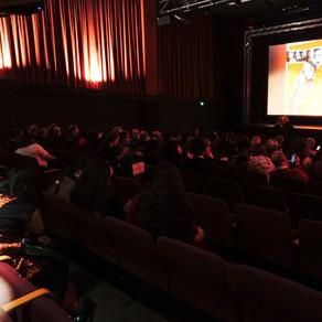 Film 7 Bidadari, World Premiere di Melbourne