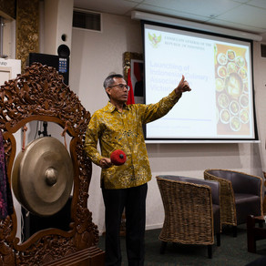 INDONESIAN CULINARY BUSINESS ASSOCIATION IN VICTORIA