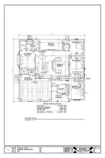 SPEC-MODEL 2347 3-5-21 (Revised  Floor P