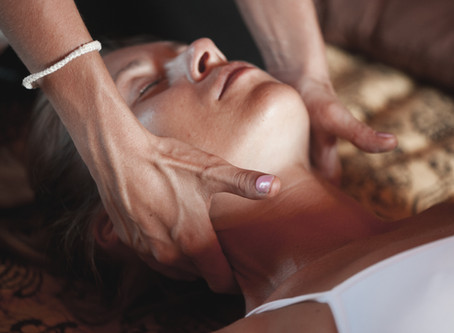 What Should You Do After Your Massage?