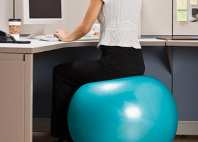 My Favorite Things #4   Stability Ball