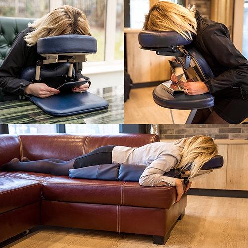 Pack 6 - Desktop, Chair, & Sleep Posturing Support Hire
