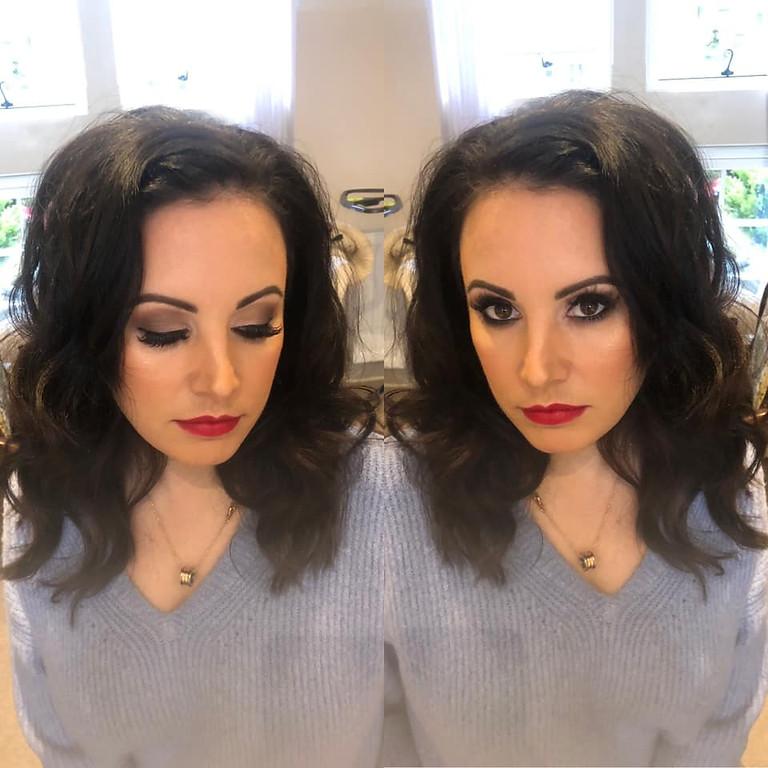 Charity Makeup Masterclass