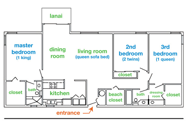 F108 Floor Plan Layout