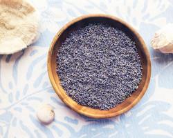 Lavender for Aromatherapy Eye Pillows
