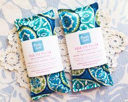 Aromatherapy Eye Pillows