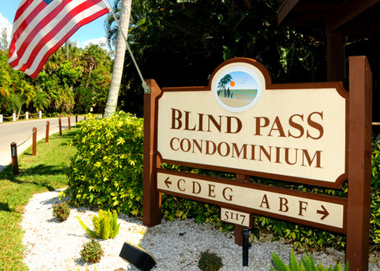 Welcome to Blind Pass Condo F108