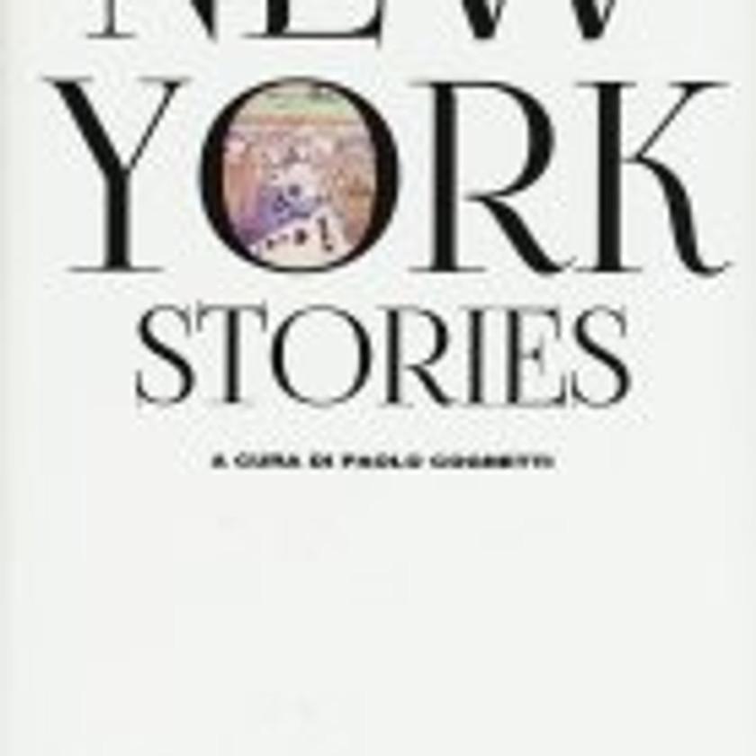 New York Stories – AA.VV.