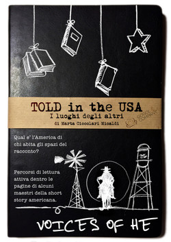 Told in the USA