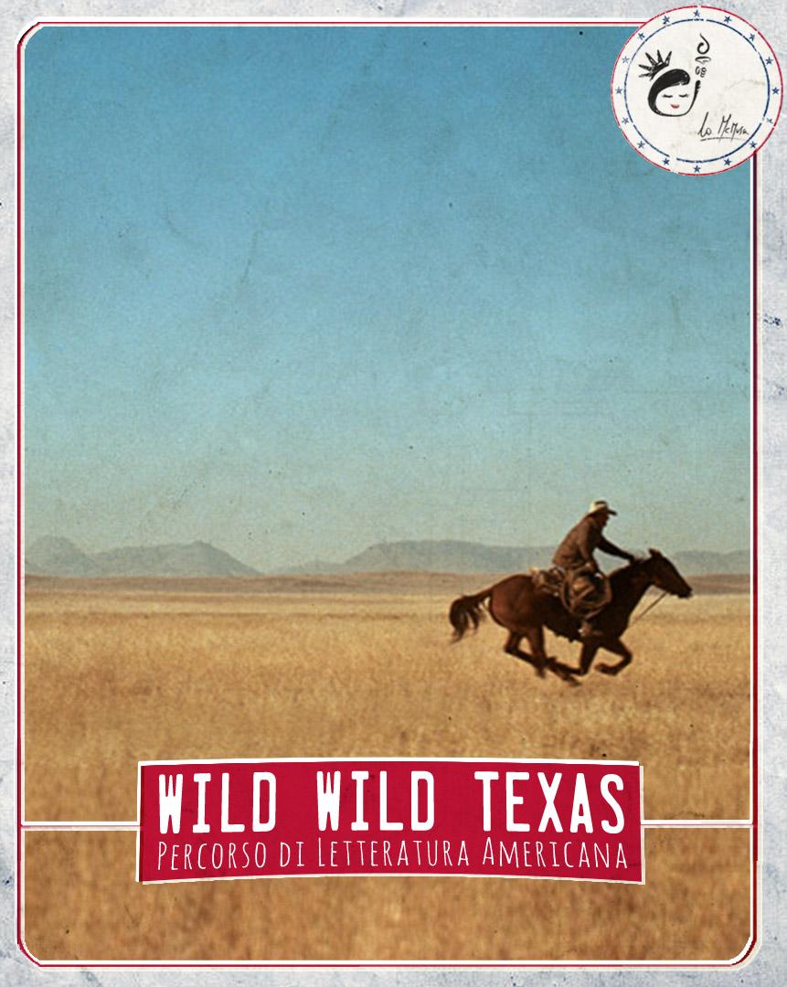 Wild Wild Texas