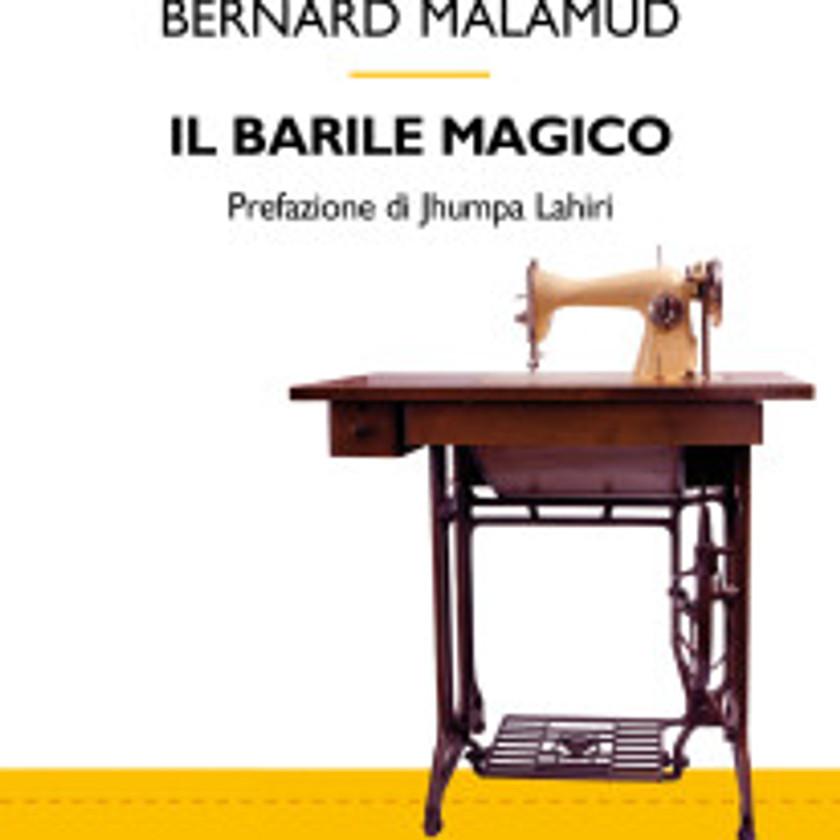 Il barile magico – Bernard Malamud