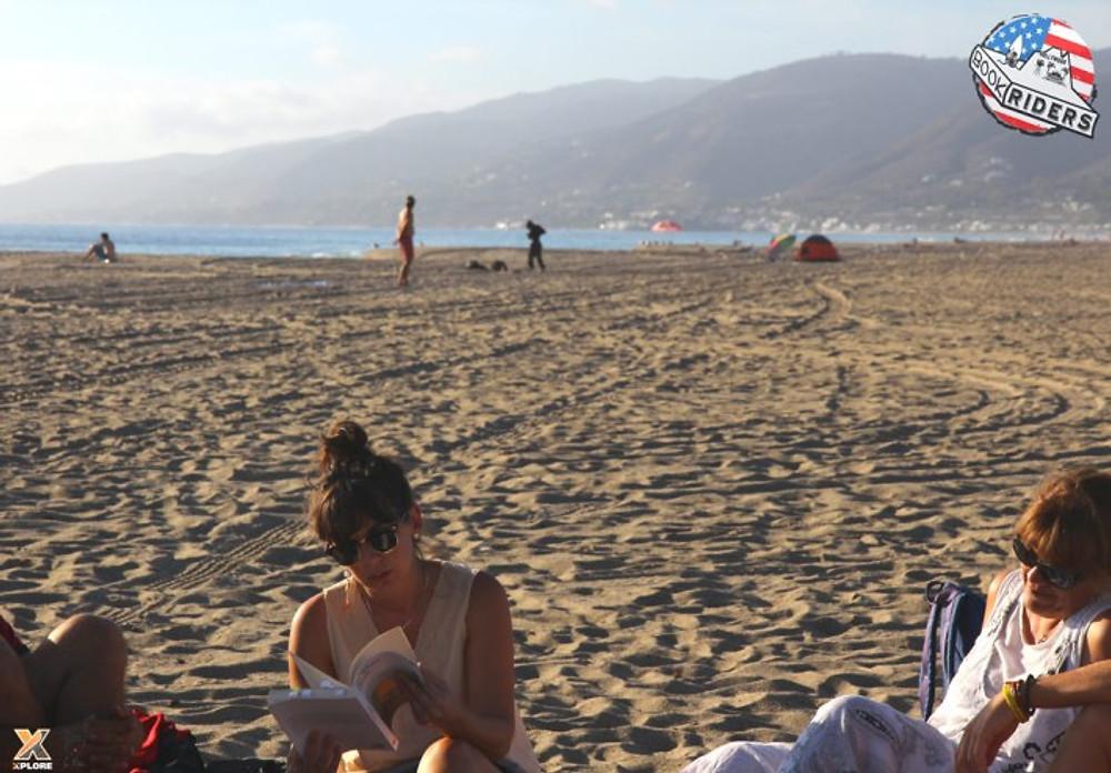 La Malibu di Joan Didion - BookRiders - Californoir