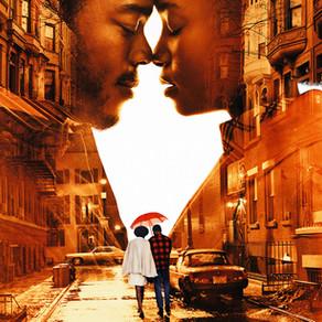 Se la strada potesse parlare: libro vs film