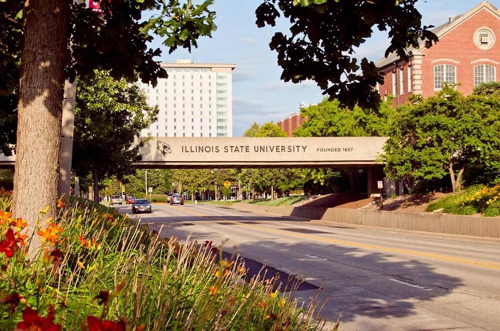 La Illinois State University