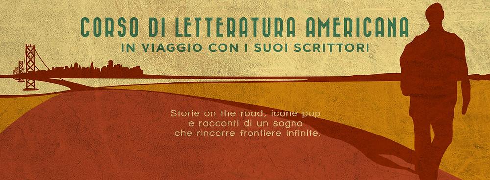 Corso di Letteratura Americana - FB