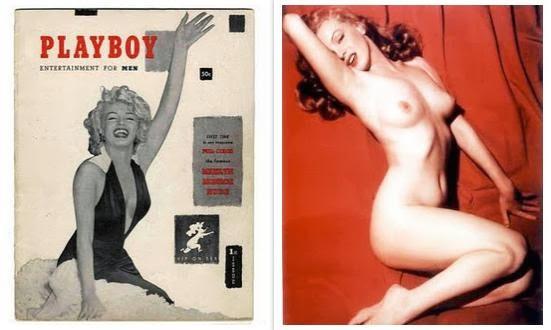 dicembre 1953 - numero 0 di Playboy