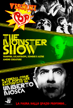 MONSTER SHOW FRONT