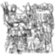 Andrew Voller sketch