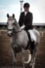 Arabian Horse Association of New Mexico