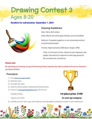 Drawing Contest-3