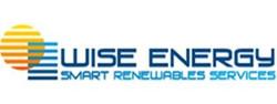 Wise Energy manage and optimise large-scale solar plants