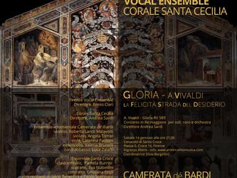 Gloria - A. Vivaldi | La felicità strada del desiderio