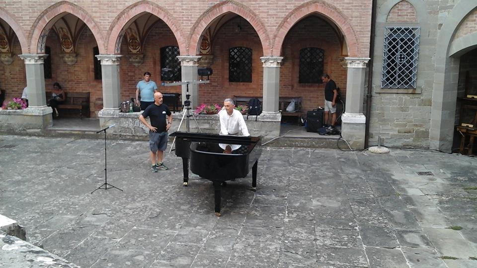 ennio pianoforte
