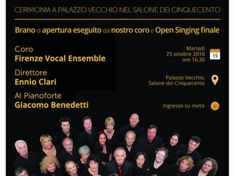 Open Singing!