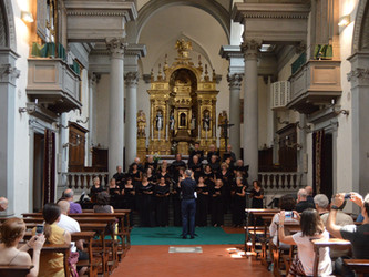 Festa della Musica di Fiesole   MASS - Dobrogosz