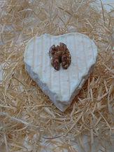 Coeur de noix