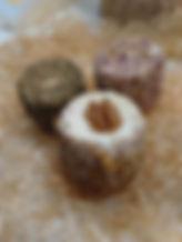 crottine aromatisé
