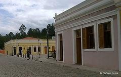 Revitalização de fachadas históricas, restauração de fachadas,Tecnomoldura
