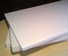 Placa em XPS, Poliestireno Extrudado em placas, XPS board