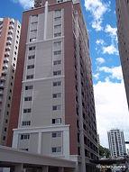 Fabricante de molduras externas para fachadas, molduras para edifícios