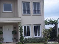 Moldura de isopor para fachada de casas, molduras de eps sob medida
