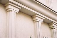 Molduras externas, moldura de isopor, molduras para fachadas, moldura de fachada, faichada, molding eps, cornici, molduras externas no Rio de Janeiro, Molduras Mato Grosso, Molduras externas interior de Pão Paulo, molduras internas de isopor, decoração