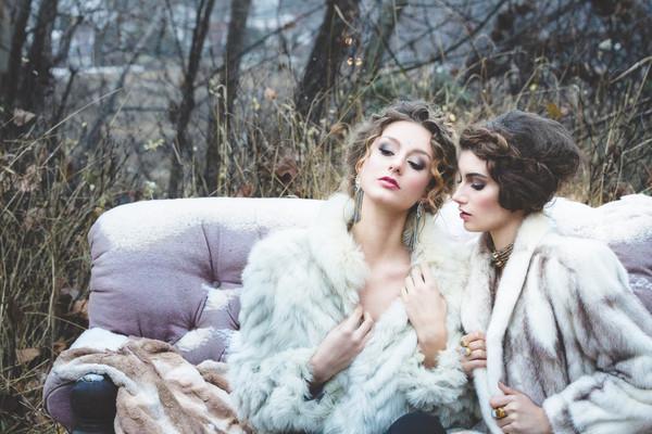 Snowkissed Divas