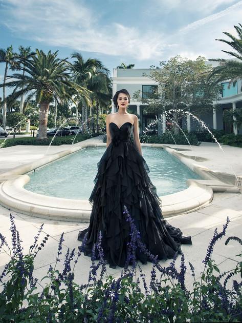 Yumi Katsura Luxury Bridal
