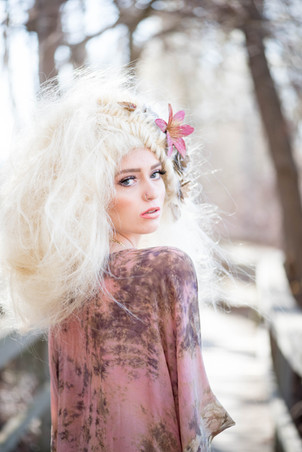 Flora Goddess